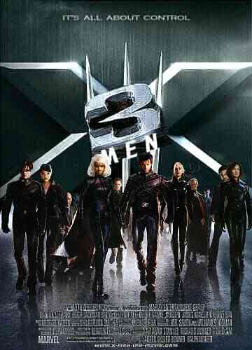 Assistir X-Men 3 – O Confronto Final – Dublado – Filme Online