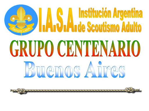 GRUPO CENTENARIO - Buenos Aires