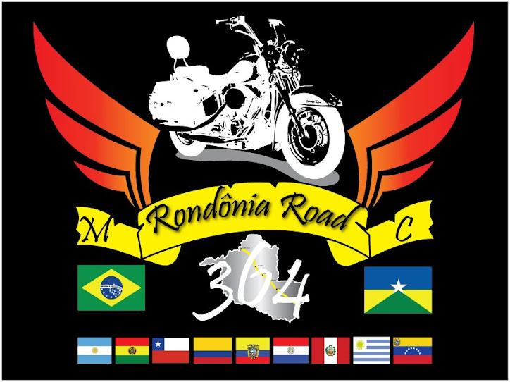 Rondônia Road