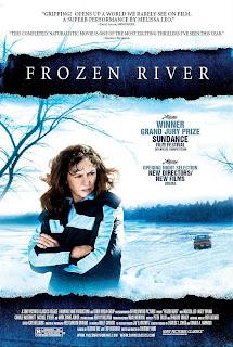 Ver Película Frozen River (Río Helado) Online Gratis (2008)
