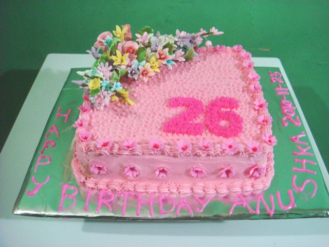 birthday cakes homemade recipes