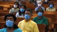 Penyebaran Flu Babi