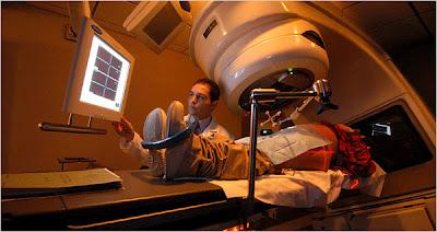 Pengobatan Kanker Prostat