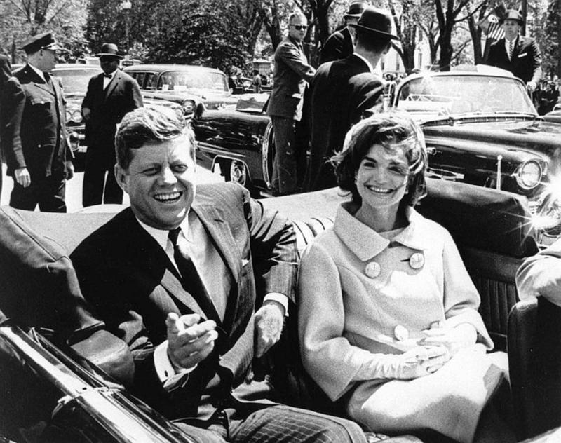 the assassination of president john fitzgerald kennedy Jacqueline lee jackie kennedy onassis (july 1929 – may was the wife of the president of the united states, john f kennedy, and first la find this pin and more on president john.