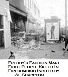 Sharpton Freddy S Fashion
