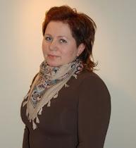 Bente Oline Holmstrand