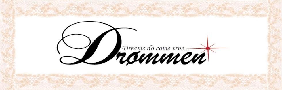 Drømmen`s Blogg