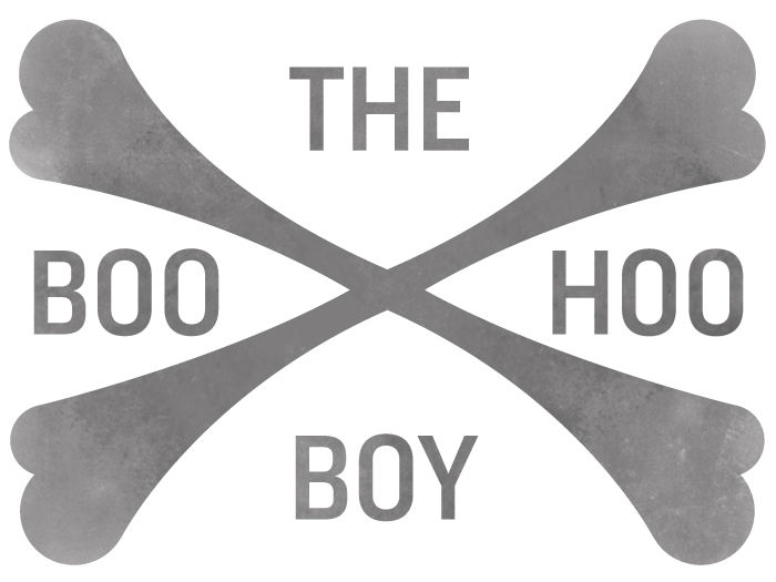 The Boo Hoo Boy