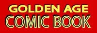 Comic Book Golden Age