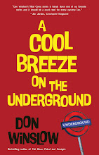 A COOL BREEZE ON THE UNDERGROUND (November 2010)