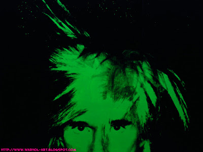 andy warhol wallpaper. Up for your viewing pleasure are these 2 ever-so-delightful Andy Warhol ART