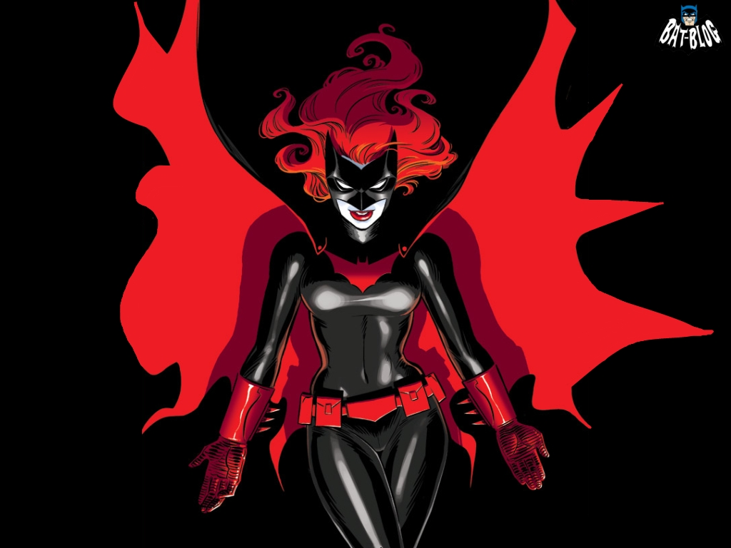 Batwoman - Photo Set
