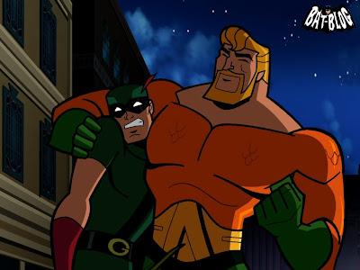 BAT - BLOG : BATMAN TO...