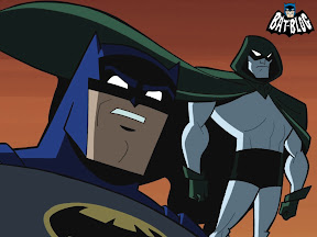 Wallpaper Batman The Brave And The Bold Spectre