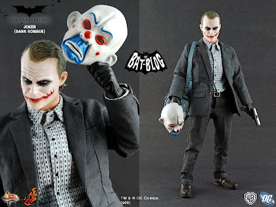 joker bank robber