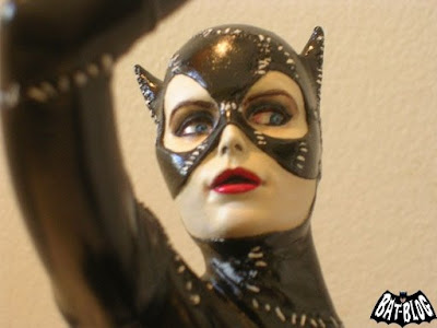 catwoman batman returns. 1992 BATMAN RETURNS Movie