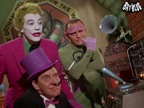 Wallpaper 1966 Batman Movie Villains