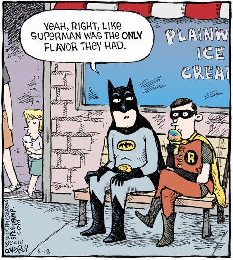 Humor Batman And Robin Funny