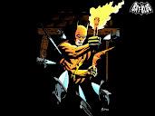 #24 DC Universe Wallpaper