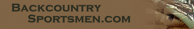 Backcountrysportsmen.com