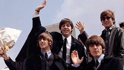 Rome Blesses Beatles...