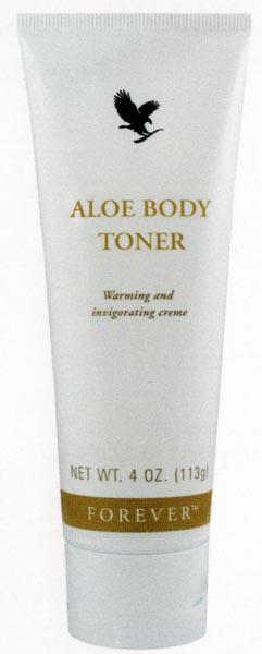 Aloe Body Toner - Cod 056