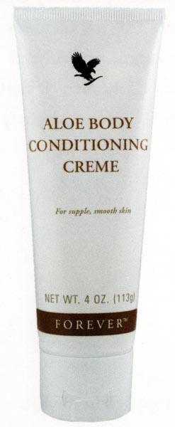 Aloe Body Conditioning - Cod 057