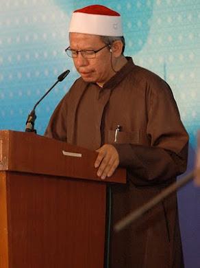 شيخنا دكتور ذوالكفل بن محمد البكري