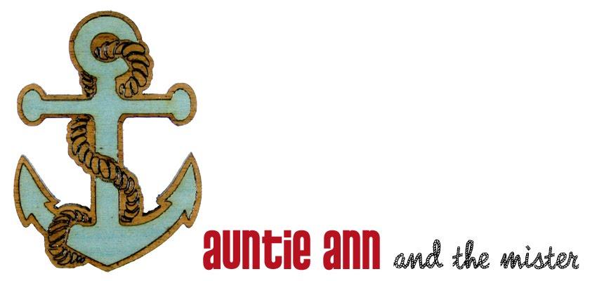 Auntie Ann