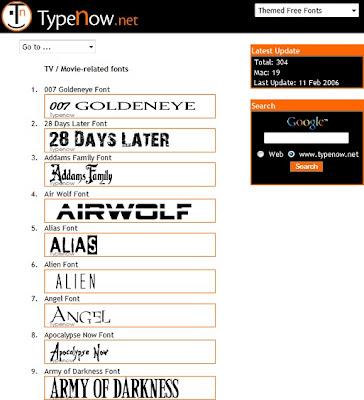 TypeNow
