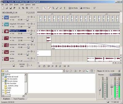 Programas gratuitos para crear música