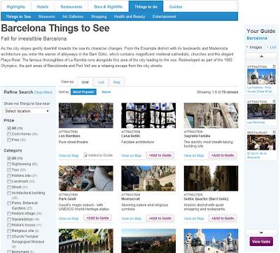 Guías de viajes - Stay.com