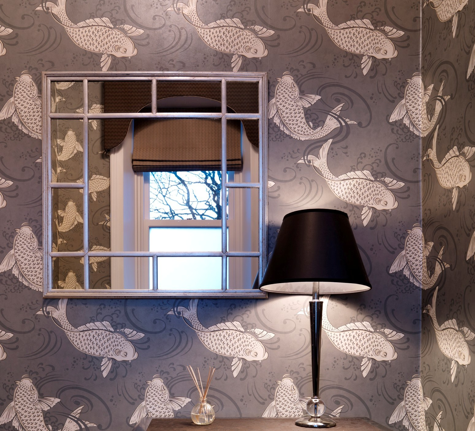 new blog pics gecko wallpaper osborne and little. Black Bedroom Furniture Sets. Home Design Ideas