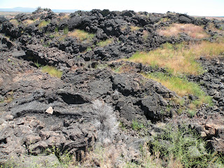 Lava Beds National Monument, Captain Jack's Stronghold