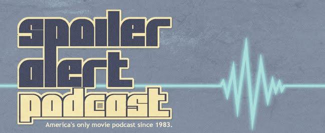 Spoiler Alert Podcast