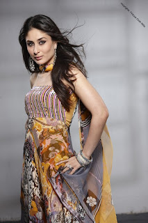 Actress Kareena Kapoor  photoshoot