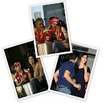 Preity Zinta and Katrina Kaif photos at IPL 2010