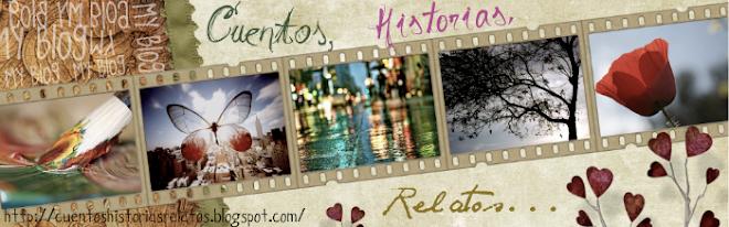 Cuentos, historias, relatos...