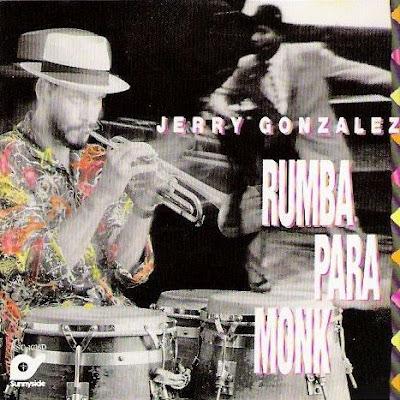 Les trompettistes de Jazz RUMBA+MONK+COVER