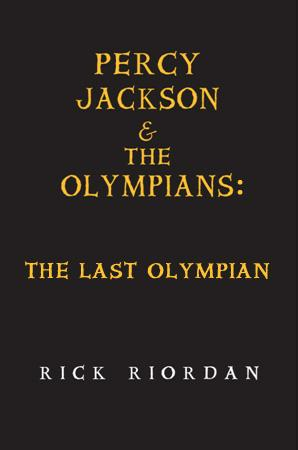 [Last+Olympian]