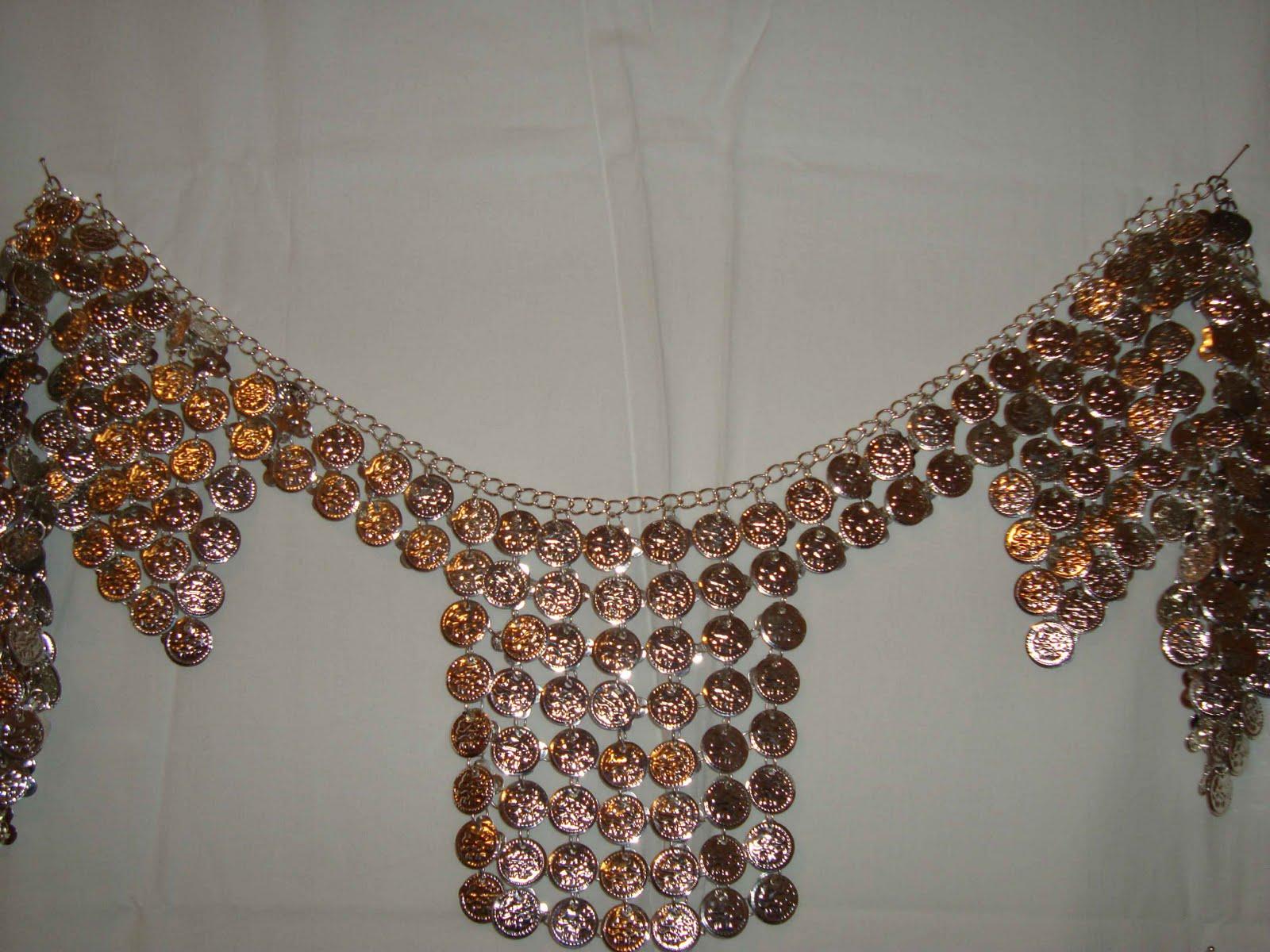 Coin Skirt