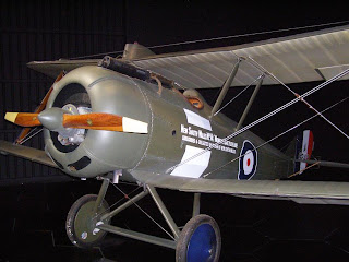 De Havilland DH-5