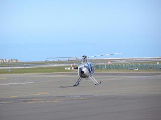 Amalgamated Helicopters,Hughes 369E, ZK-INZ