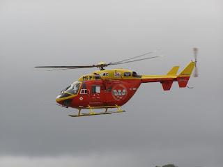 Kawasaki BK117, ZK-HLF, Helilink