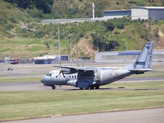 Armee de L'Air Casa CN235