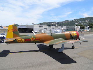 Nanchang CV6, ZK-CVI