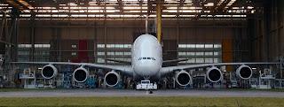 Airbus A390
