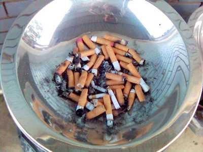 Come liberarsi da dipendenza a fumo