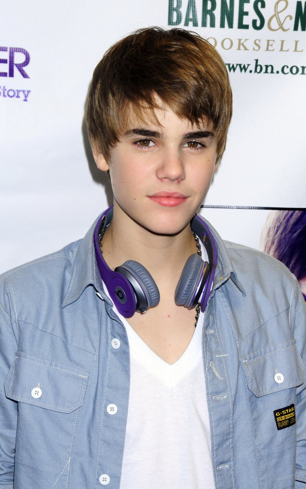 new hairstyle justin bieber celebrity hairstyle 2011