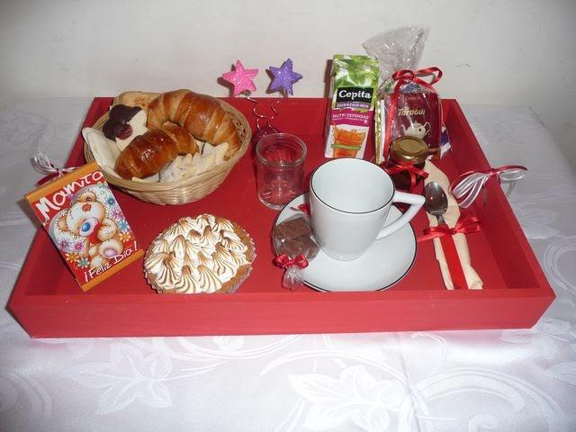 Donnatella Regalos: Desayuno Dia de la Madre!!!